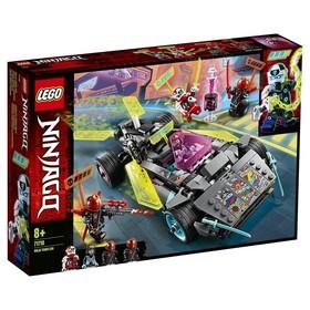 Конструктор Lego NINJAGO «Специальный автомобиль Ниндзя»