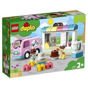 Конструктор Lego DUPLO «Пекарня»