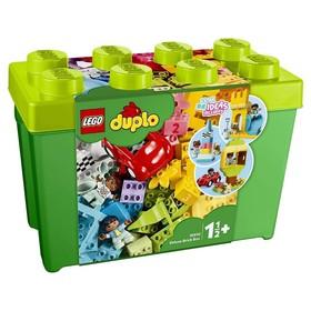 Конструктор «Большая коробка с кубиками»