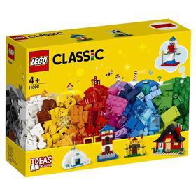 Конструктор «Кубики и домики»
