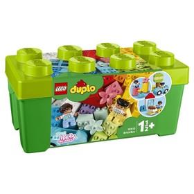 Конструктор «Коробка с кубиками»