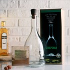 Making of Becherovka 1 l bottle and set of spices