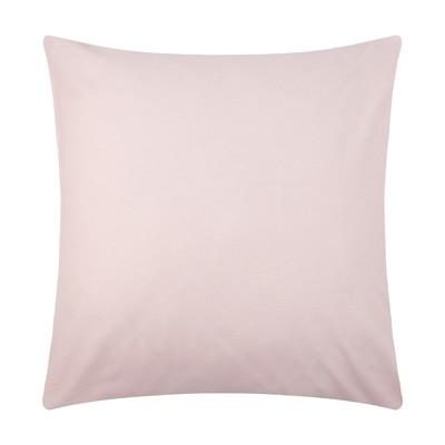 Pillowcase 70*70 Ethel,Col.pink, calico, 125 gr/m2,100% cotton