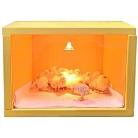 Брудер для цыплят, 48 × 33, 220 В, «SITITEK HD 35W» Ош