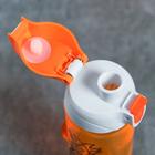 Бутылка для воды «Панда», 700 мл - фото 1951055