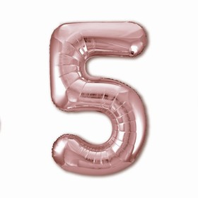 Balloon foil 40