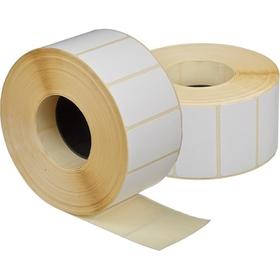 Этикетки для весов с печатью этикеток (58*30 мм) Ош