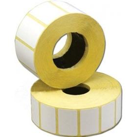 Этикетки для весов с печатью этикеток (58*40 мм) Ош