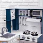 Игровой набор «Угловая кухня трансформер» 64×69×100 см - фото 105580356