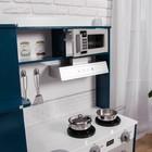 Игровой набор «Угловая кухня трансформер» 64×69×100 см - фото 105580357