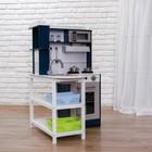Игровой набор «Угловая кухня трансформер» 64×69×100 см - фото 105580358