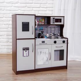 Игровой набор «Кухонька» 24×80×81 см