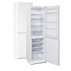 """Холодильник """"Бирюса"""" 649, двухкамерный, класс А, 380 л, белый"""