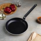 Сковорода с антипригарным покрытием «Профи», 20×4,8 см - фото 210994
