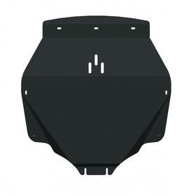 Защита редуктора и крепеж, для JEEP Compass (18->) 2,4 бен. AT Ош