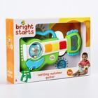 Развивающая игрушка с погремушкой Гитара «Рокзвезда» - фото 105528710