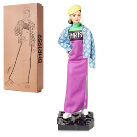 Barbie Doll BMR1959 GHT95