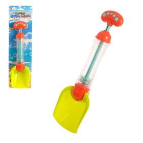 Игрушка для песочницы «Забавные игры»