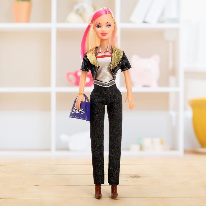 Кукла «Маша» в костюме