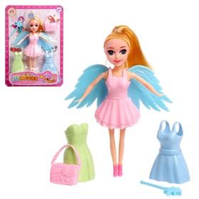 Кукла сказочная «Фея» с аксессуарами, МИКС в Донецке