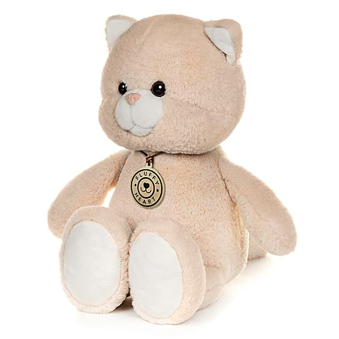 Мягкая игрушка «Котенок», 25 см - фото 4470836