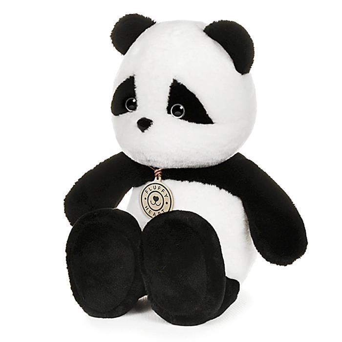 Мягкая игрушка «Панда», 25 см - фото 4470837