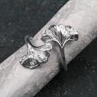 Кольцо для салфетки «Лотос», 4х5 см