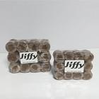 Таблетки торфяные, d = 3,3 см, Jiffy -7, 48 шт