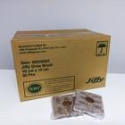 Брикеты кокосовые, 10 × 10 см, Jiffy Growblock, набор 92 шт
