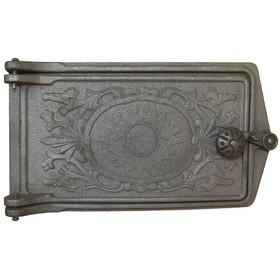 Дверка поддувальная ДП-2, 29,1х16х6,7 см