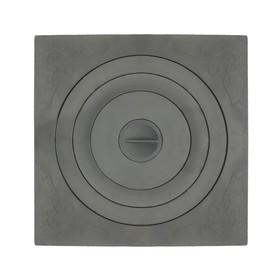 Плита П-1-6, 60х60х2,65 см