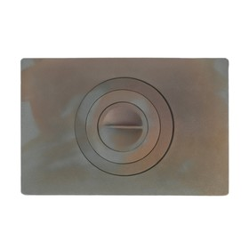 Плита П-1-9, 51х34х1,5 см