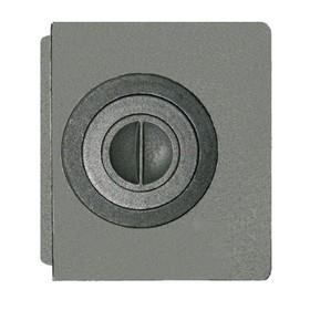 Плита ПС-2-3/1 с конфоркой, 36х41х1,5 см