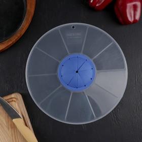 {{photo.Alt || photo.Description || 'Крышка от брызг для миксера, 29,7 см'}}