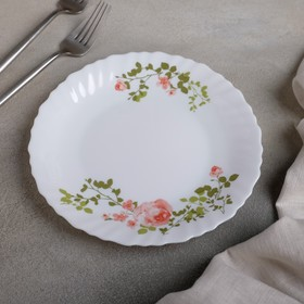 Тарелка десертная Zulmee, d=18 см