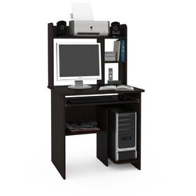 Стол компьютерный Комфорт 3, 804х632х1395, Венге