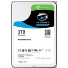 "Жесткий диск Seagate Original Skyhawk, 3Тб, SATA-III, 3.5"""
