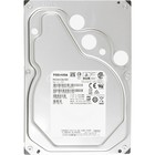 Жесткий диск Toshiba Enterprise Capacity, 2Тб, SATA-III, 3.5""