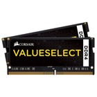Память DDR4 Corsair CMSO8GX4M1A2133C15, 8Гб, 2133 МГц, PC4-17000, SO-DIMM