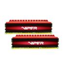 Память DDR4 Patriot PV48G300C6K, 4Гбx2, 3000 МГц, PC4-24000, DIMM