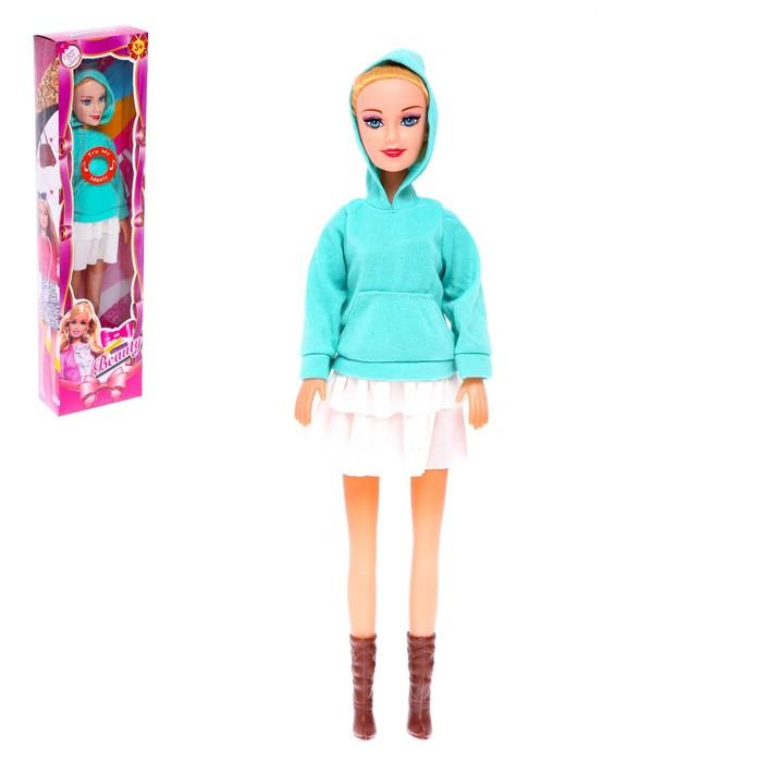 Кукла «Марина», звуковые эффекты
