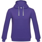 Толстовка унисекс Unit Kirenga, размер XXL, цвет фиолетовый