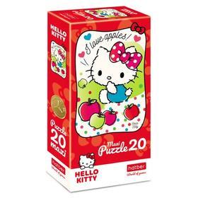 Макси-пазл Hello Kitty, 20 элементов
