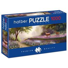 Puzzle 1000 el.
