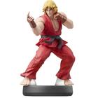 Интерактивная фигурка Amiibo Кен (коллекция Super Smash Bros.)