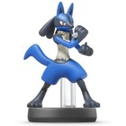 Интерактивная фигурка Amiibo Лукарио (коллекция Super Smash Bros.)