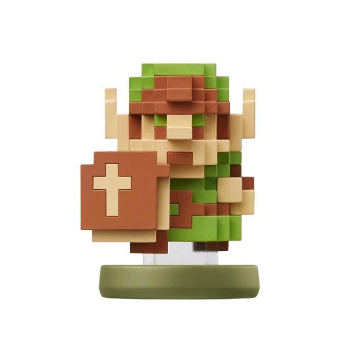 Интерактивная фигурка Amiibo, Линк (The Legend of Zelda)