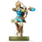 Интерактивная фигурка Amiibo Линк (лучник) (коллекция The Legend of Zelda)