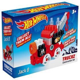 Конструктор Truckz Jack 8