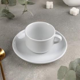 Кофейная пара «Дельта», 140 мл